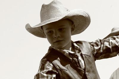 Helmville Rodeo original 103