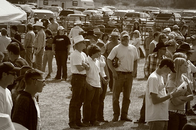 Helmville Rodeo original 145