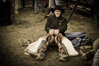 Helmville Rodeo Montana-122