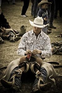 Helmville Rodeo Montana-120