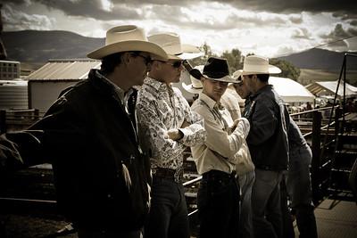 Helmville Rodeo Montana-111-1