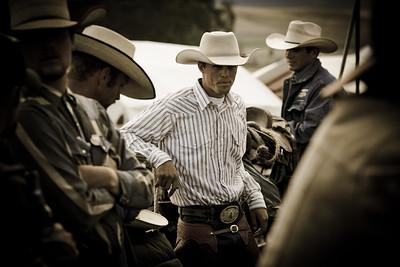 Helmville Rodeo Montana-105