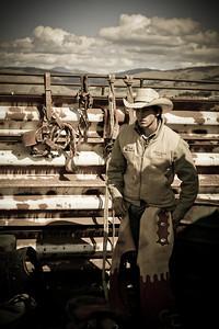 Helmville Rodeo Montana-101
