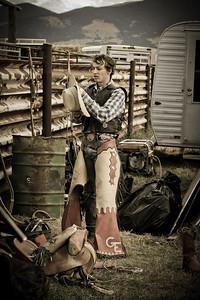 Helmville Rodeo Montana-117