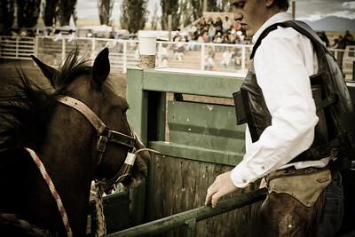 Helmville Rodeo Montana-109