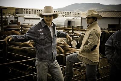 Helmville Rodeo Montana-110