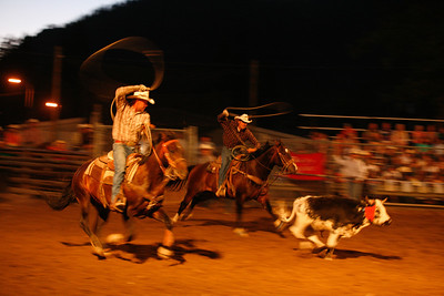 Mineral County Rodeo 2011 Night-109
