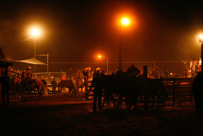 Mineral County Rodeo 2011 Night-100