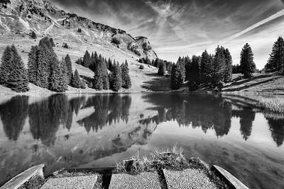 Lac Retaud