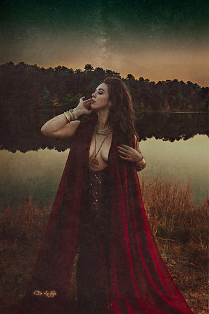 Mary Elizabeth | Mucha