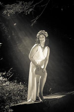 Mucha Tribute - Mildred