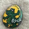 """ROCK"" Music Collection - ""Crocodile Rock"""