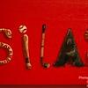 Silas's treasure box