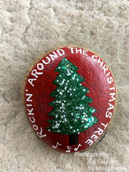 """ROCK"" Music Collection - ""Rockin' Around the Christmas Tree"""