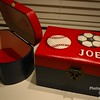Joey's treasure box