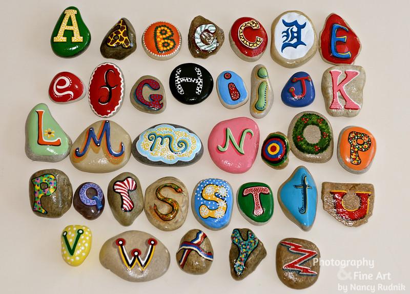 Alphabet Rocks_2876
