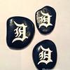 """Detroit Tigers """"Big D"""""""