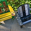 painted doll chairs