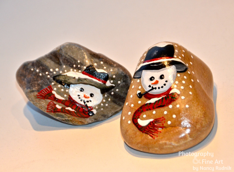 Rocks_Snowman_6555