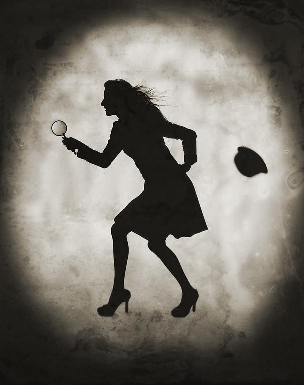 Girl Detective v.03