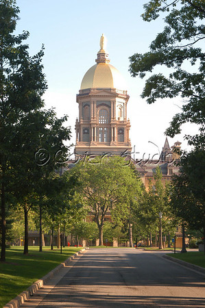 Notre Dame, Indiana