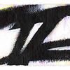 """Study for: """"Bleaker Street"""" - 2012 - Acrylic on Paper"""