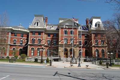 Cambria County, Courthouse