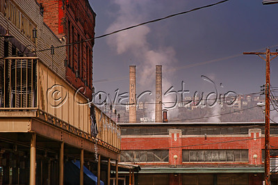 Strip District, Pittsburgh