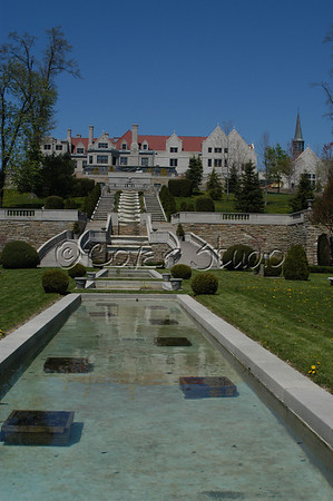 Schwab Estate in Loretto, PA