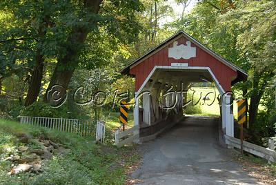 Shaffer Bridge