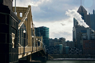 Clemente Bridge, Pittsburgh