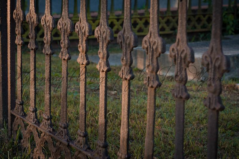 Historic Linwood Cemetary