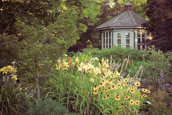 Reed Gardens