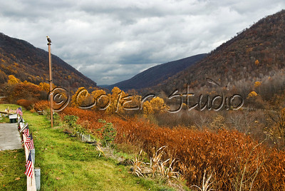 Conemaugh Gap in Johnstown, PA