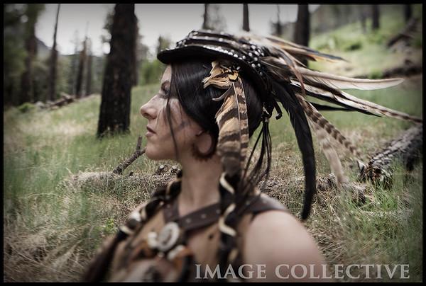 Sedona Warrior