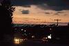Sunsets over Johnstown, Pennsylvania