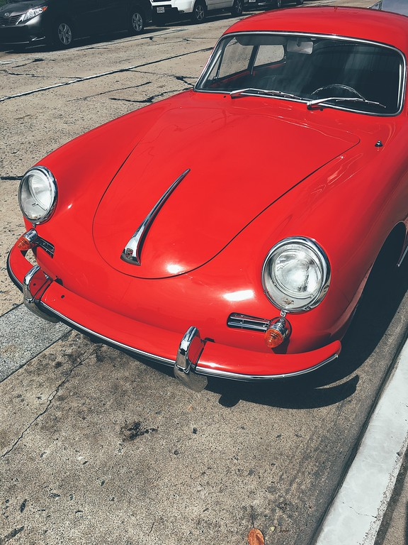 Porsche 1500 Super