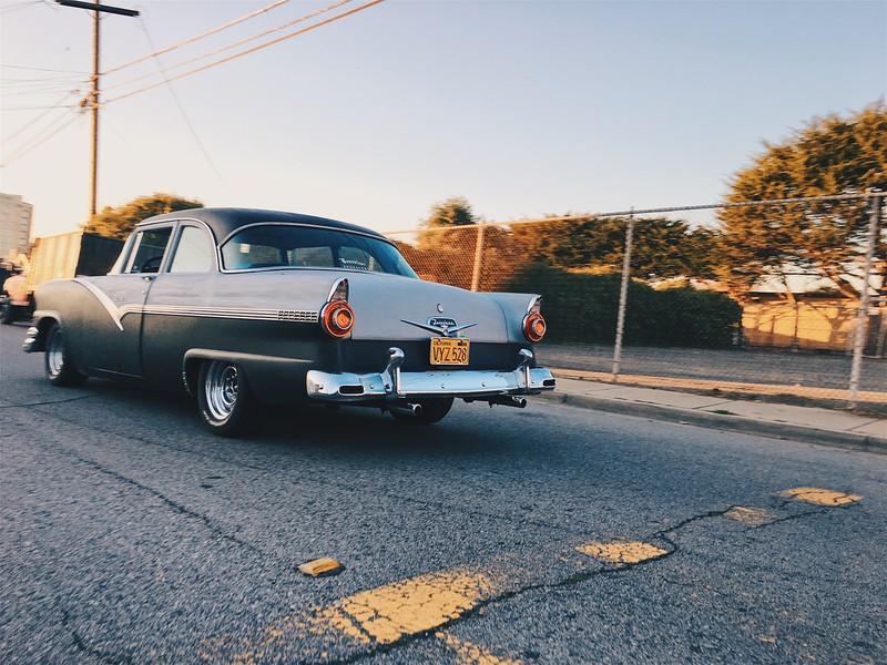 1956 Fairlane