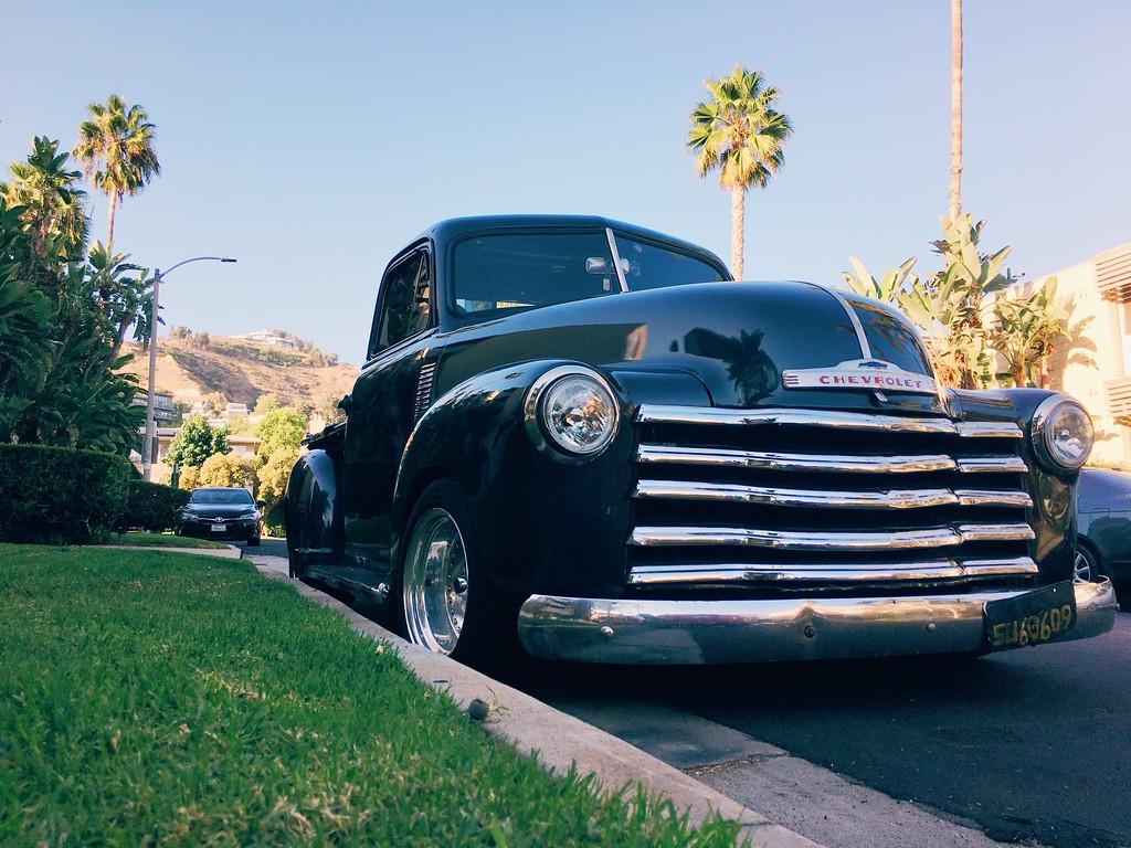 L.A. Chevorlet