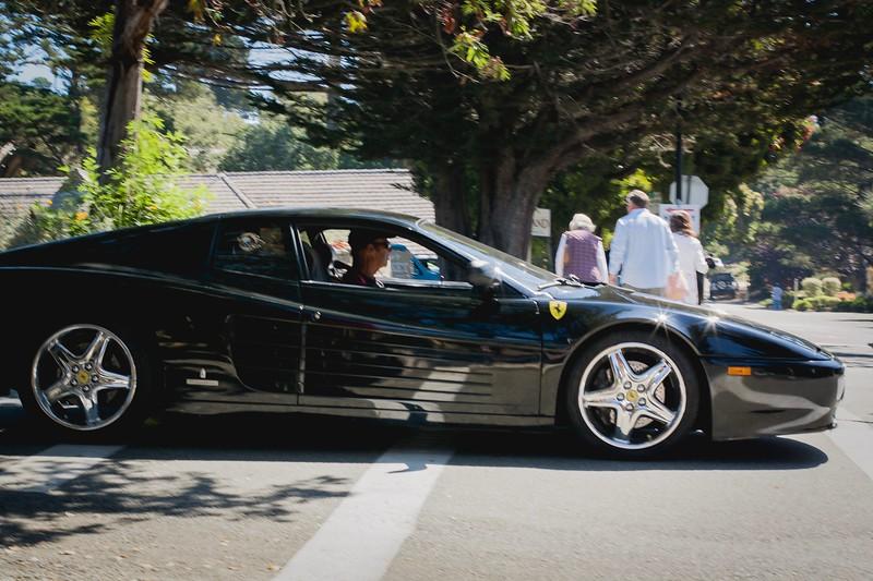 Ferrari Testarosta
