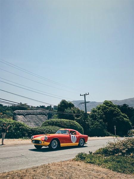 1959 Ferrari 250 GT LWB Scaglietti Berlinetta