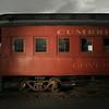 Cumbres Passenger Car 9448