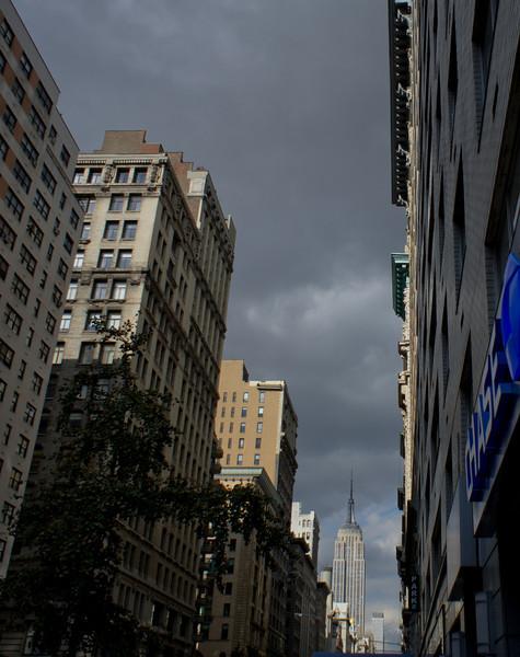 New York City - Empire State Building © TeeWayne Photography 2011