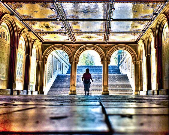 New York City -Central Park © TeeWayne Photography 2011