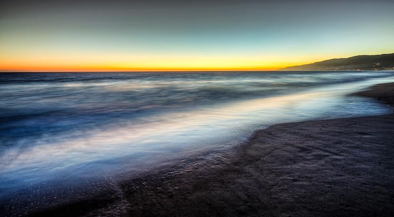 Long Exposure Ocean