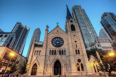 Holy Name Cathedral Parish Chicago, IL