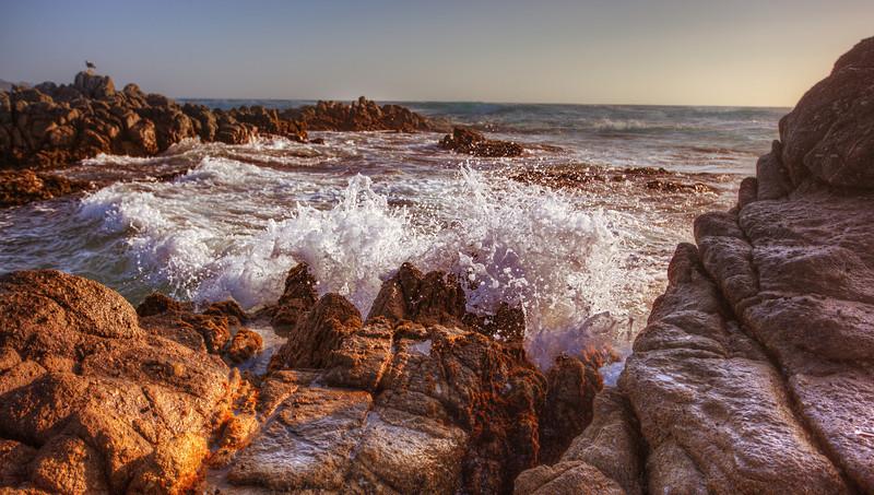 Splash 17 Mile Drive, Monterey, Ca
