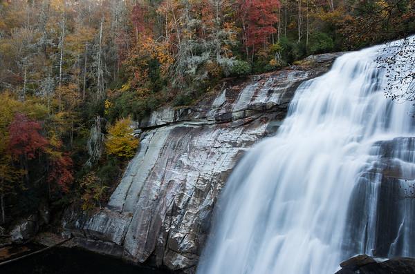 Rainbow Falls 3