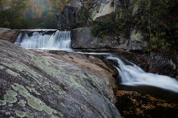 Lost Cove Creek