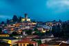 The Dusk of Tuscany